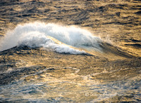 Drake Passage - the roughest water in the world