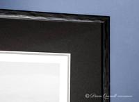 Deluxe Frame Black