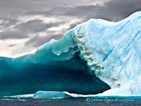Iceberg,  Scotia Sea